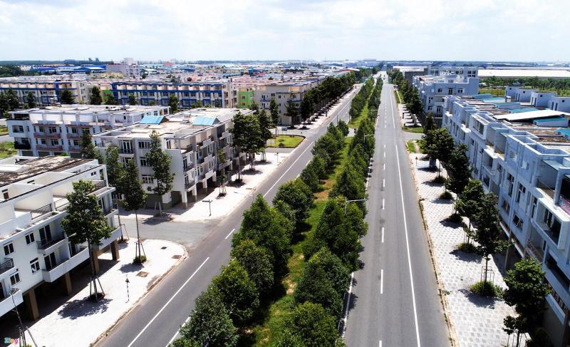 Chugiong.com - Chuyên trang bán đất thành phố mới