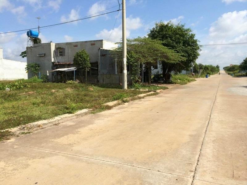Mua bán đất Mỹ Phước 3 khu L34 hướng Tây và những rủi ro cần chú ý