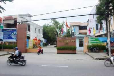 Đất chính chủ 2 lô Nguyễn Lương Bằng giá rẻ