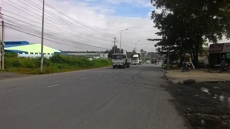 Tình hình nhà đất Trảng Dài, Biên Hòa, Đồng Nai