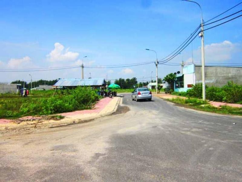 Bán đất xã An Hòa Đồng Nai với giá ưu đãi nhất