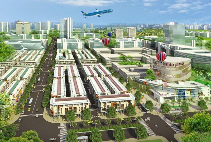 Những rủi ro khi mua đất nền sân bay Long Thành