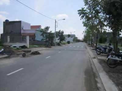 Đất mặt tiền đường lớn quận 2