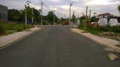 Đất mặt tiền quốc lộ13