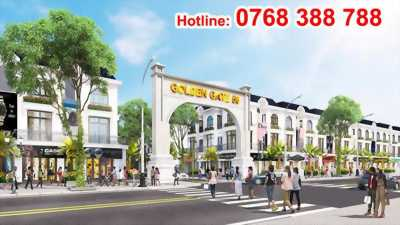 Đất nền thị xã Bà Rịa, phường Kim Dinh cần bán gấp