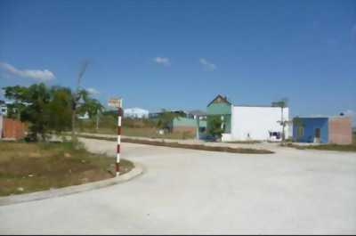 Đất Nền ( đường Lê Thị Sáu KDC P5)