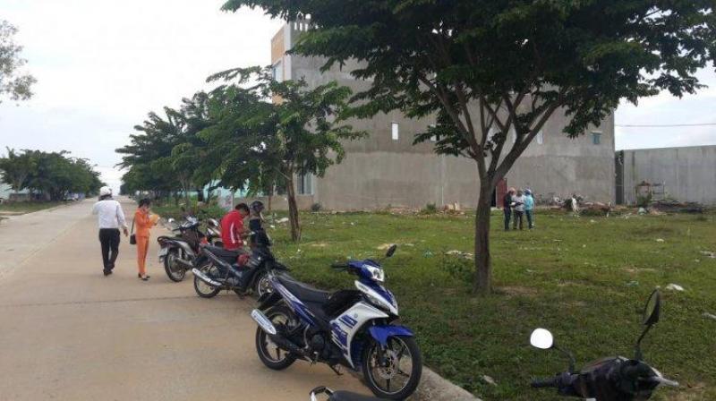 Đất gần thành phố mới BD, Sổ Hồng Riêng