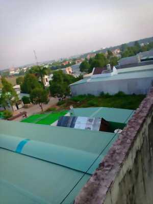 Bán Gấp Đất nền Sổ Hồng Riêng, Ngay Kcn,gần Chợ,trường