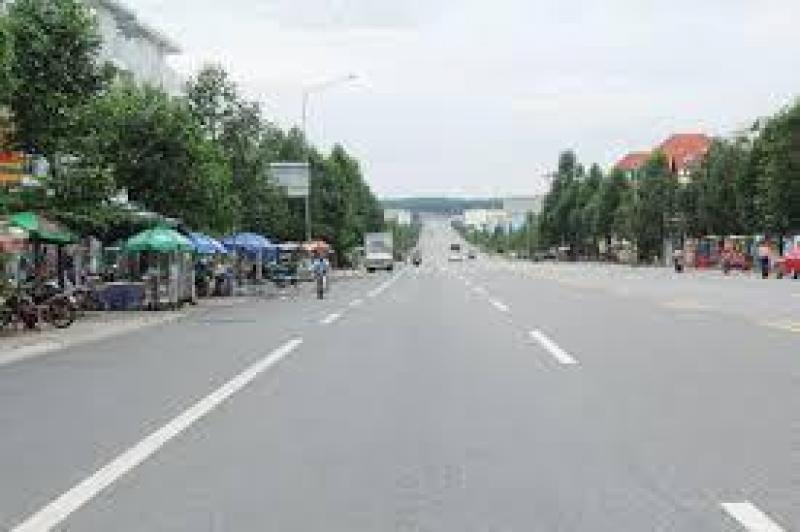 Cuối Tháng Ra Bắc Định Cư Sang Gấp 360m2 đất ở Bình dương