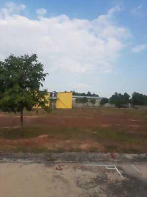 Cần bán lô đất  góc 2 mặt đường nhựa, sổ hồng riêng, BD
