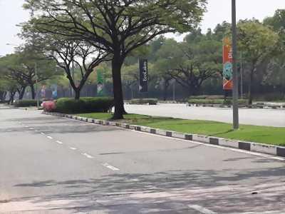 Bán đất KĐT Mỹ Phước 3 sổ hồng riêng full hổ cư