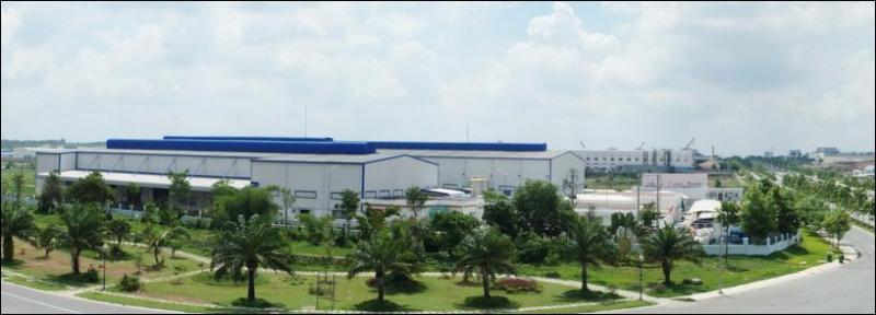 Định cư Pháp sang 200m2 đối diện cổng BV Hoàn hảo đang khởi công, MT nhựa LH: 0376850142