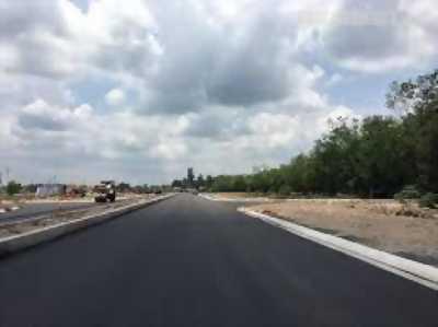 Đất nền dự án New City Phố Nối mặt tiền ql14