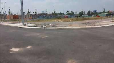 Đất Nền Mặt Tiền QL13 Ngay Thiên Hòa Plaza