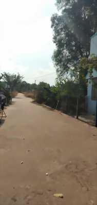 Bán lô Góc 2 mặt tiền khu dân cư tân định,bến cát