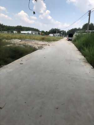 Bán Đất Chính Chủ Nằm Cách QL 13 100m Cách KCN Chơn Thành
