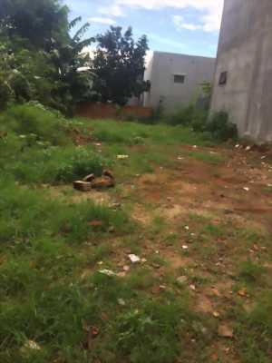 Cần bán đất hai mặt tiền hẻm 125 ywang Buôn Ma Thuột