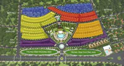 bán lô đất dự án queen pearl Phan Thiết, view biển 100m2, ngang 7m giá 2ty3, đườg 14m lh 0914776328