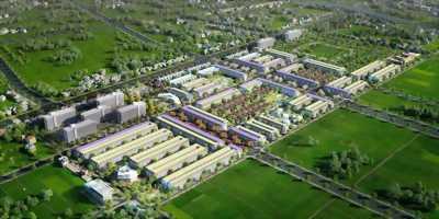Đã mở bán dự án đất nền TNR Star Đồng Văn