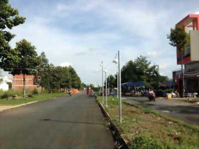Đất xây trọ-đầu tư Gần cụm KCN Vĩnh Lộc 2