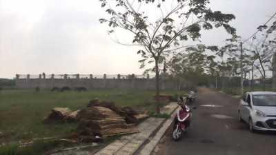 Bán đất Tuần Châu cảng Ngọc Châu 108m2