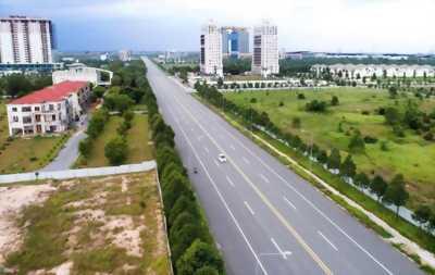 Sở hữu lô đất Tân Uyên, mặt tiền DT746