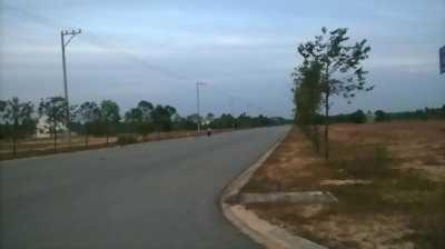 Đất mặt tiền đường Phan Đăng Lưu Phường Hiệp An