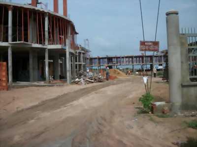 Dự án đất nền D1 Mỹ Phước 2 Cách chợ Bến Cát 300m