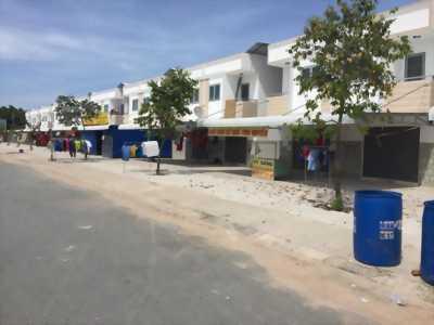 Đất đường Huỳnh Thị Chấu, phường Hiệp An, Sát chợ