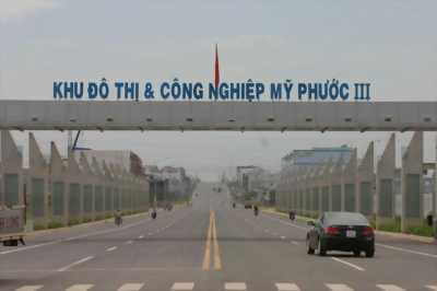 Bán đất nền vị trí siêu đẹp ĐH516, Minh Thành