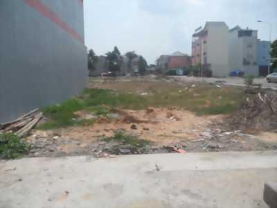 Dự án Mega City nằm ngay mặt tiền đường Hùng Vương rộng 60m