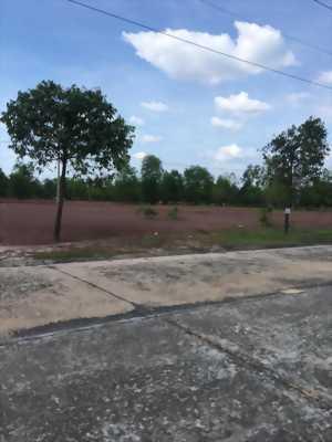 Chủ đất bán lô đất mặt tiền giá rẻ tại Bình Dương