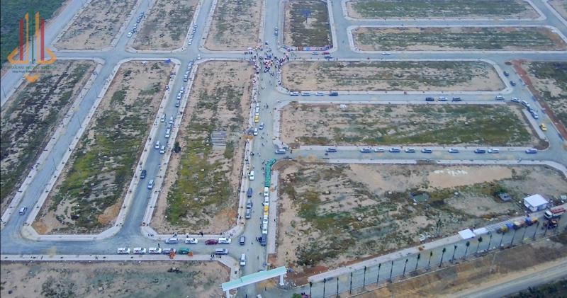 bán đất bình dương chính chủ trong dự án khu đô thị phức hợp thương mại hưng thịnh golden land