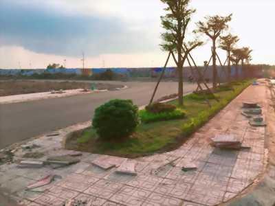 Bán đất nền giá rẽ Trung Tâm Hành Chính Bàu Bàng chỉ 610 triệu