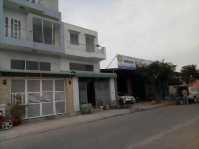 Bán gấp nhà phố khu đô thị Phú Mỹ Hưng 2
