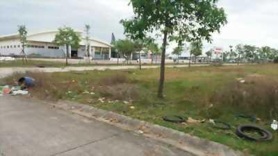 Bán 2 lô đất khu Reverside, DT: 130m2 giá 480 tr