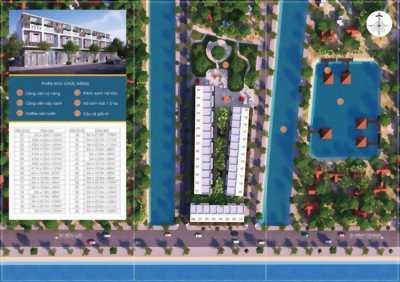 Cần bán 5 lô đất mặt tiền chợ Tân Bửu ,Long An