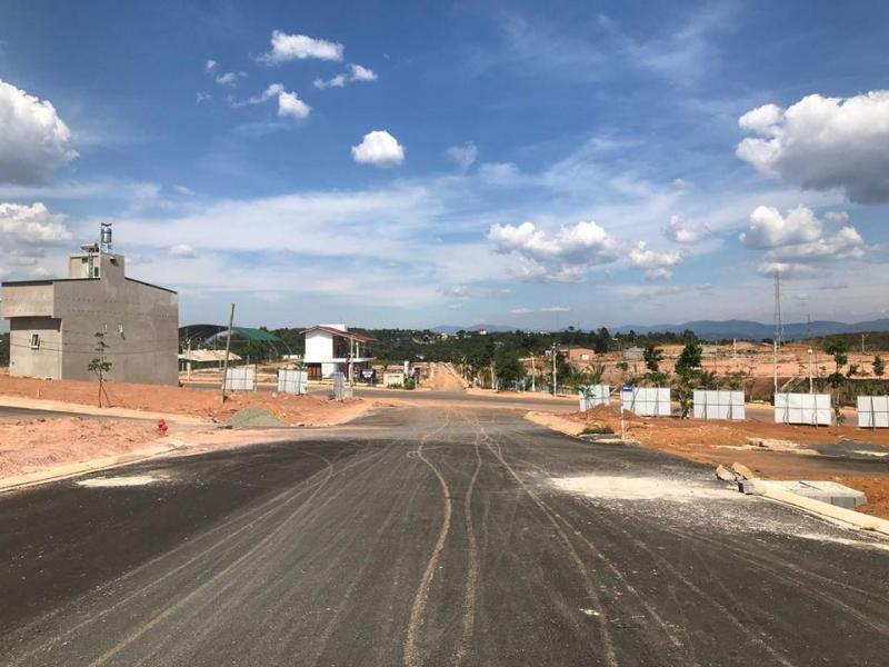 Mở bán GĐ2 dự án Western City Bến Lức