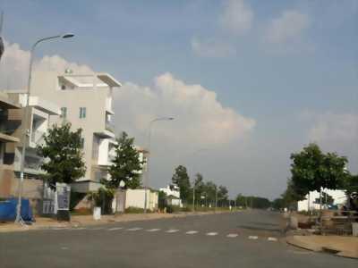 Bán đất nền KDC đường 10, Hưng Gia Garden, khu dân cư 135, Big C, Bến Lức Long An LH 0931 804 353