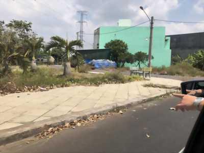 Thanh có lô đất đường 16m gần chợ Gò Đen, giá dưới 600tr, cách QL1A 2.7km (có hình ảnh)