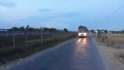 Bán gấp đất nền, Sổ hồng chính chủ ở xã Thạnh Đức ,huyện Bến Lức ,tỉnh Long An gần khu HappyLand