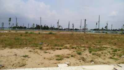Cần xoay vốn nên bán gấp lô đất trong khu dự án Lotus Riverside Long An