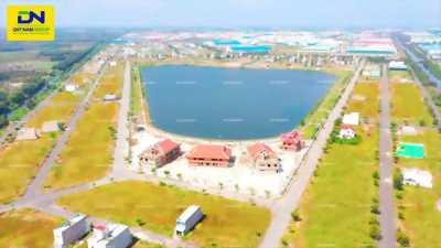 Khu đô thị du lịch sinh thái Đất Nam Luxury