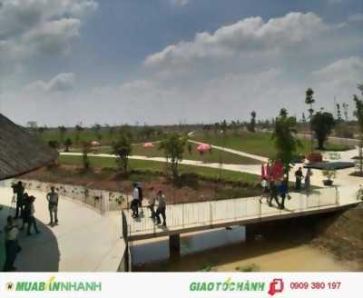 Đất thổ,Nguyễn Văn Bứa, Hóc Môn,5x20m2,shr,210triệu/nền,xdtd