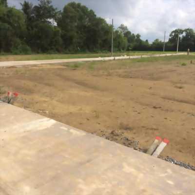 Bán đất xây xưởng - xây trọ - Đối diện KCN