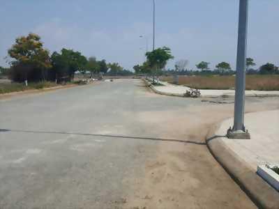 Lô đất mặt tiền Trần Văn Giàu 100m2 có SHR