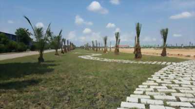 Đất 5x15m đường đất 24m xã phạm văn hai, BC