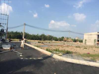 Đất 4x13m tại ấp 6A Vĩnh Lộc B, Bình Chánh