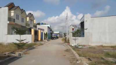 Bán đất nền thổ cư Bình Chánh 100%, đường Vĩnh Lộc, liên ấp 123