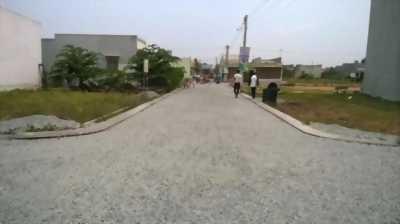 Bán đất thổ cư 100% MT Liên ấp 123, gần trường TH Vĩnh Lộc